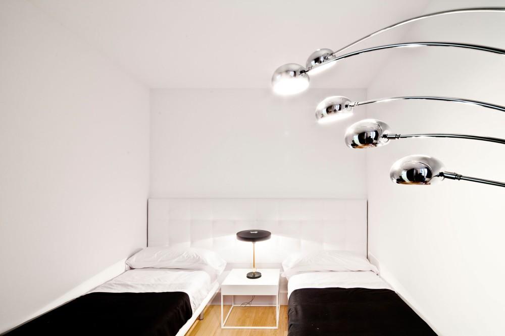 JULIETA 2º dormitorio doble by Goula