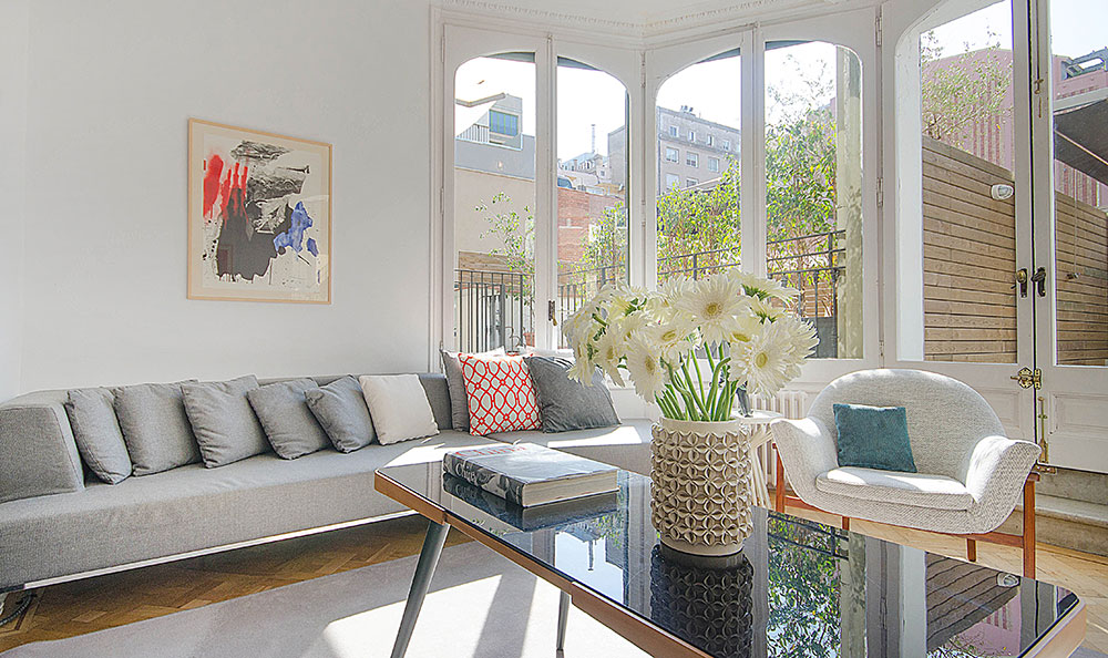 Salón Julieta-sofá